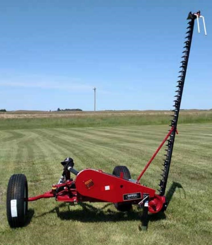 2020 Rowse 290 Sickle Mower