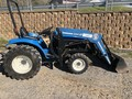 1999 New Holland TC25 Under 40 HP