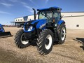 New Holland T6.145 100-174 HP