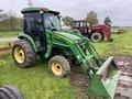 2008 John Deere 4520 Tractor