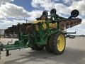 2013 Buhler Farm King 2460 Toolbar