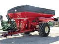 2010 Unverferth 9250 Grain Cart
