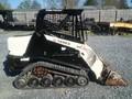 2012 Terex PT30 Skid Steer