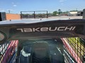 2016 Takeuchi TL12V2 Skid Steer