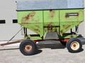 Parker 250 Gravity Wagon
