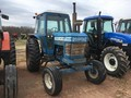 1975 Ford 7700 Tractor