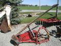 1988 Case IH 1300 Sickle Mower