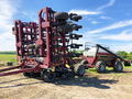 2011 Amity 60SD Air Seeder