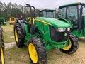 2017 John Deere 5085M 40-99 HP