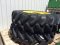 2020 John Deere DUALS Wheels / Tires / Track