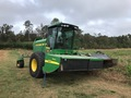 2008 John Deere 4995 Self-Propelled Windrowers and Swather