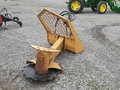 Turbo Saw RS3400 Loader and Skid Steer Attachment