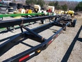 J&M TB-3500H Header Trailer