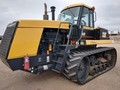 1996 Caterpillar Challenger 65D 175+ HP