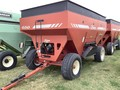 Demco 650 Gravity Wagon