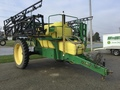 2012 Top Air TA1200 Pull-Type Sprayer