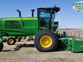 2019 John Deere W260 Self-Propelled Windrowers and Swather