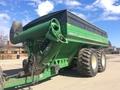 2013 Brent 1594 Grain Cart