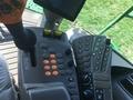 2001 John Deere S660 Combine