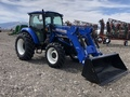 2018 New Holland POWERSTAR 75 40-99 HP