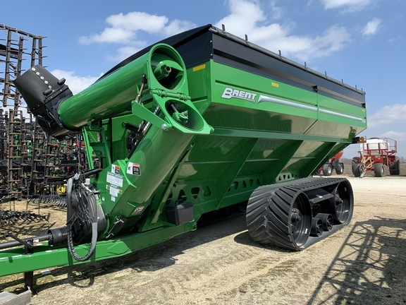 2019 Brent 1196 Grain Cart