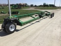 2020 MD Products MD32 Header Trailer