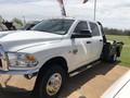 2012 Dodge Ram 3500 Pickup