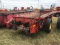 2013 New Holland 165 Manure Spreader
