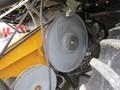 2005 Claas Lexion 580R Combine