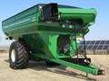 2011 J&M 1151-22S Grain Cart