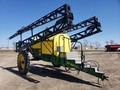 Sprayer Specialties XLRD1250 Pull-Type Sprayer