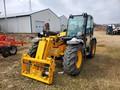 2020 JCB 536-60 AGRI Telehandler