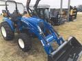2020 New Holland Boomer 50 40-99 HP