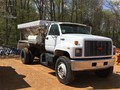 1995 Chevrolet KODIAK C6500 Grain Truck