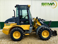 2013 Deere 244J Wheel Loader