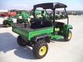 2008 John Deere Gator XUV 620I ATVs and Utility Vehicle
