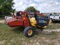 2009 New Holland 1475 Mower Conditioner