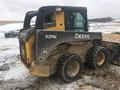 2013 Deere 326E Skid Steer