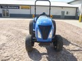 2018 New Holland Workmaster 35 Tractor