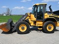 2012 Volvo L45G Wheel Loader