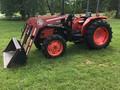 1999 Kubota M4700 40-99 HP