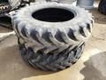 Firestone 380/85R28 Wheels / Tires / Track