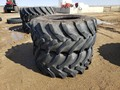 Firestone 600/65R28 Wheels / Tires / Track