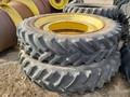 Titan 14.9R46 Wheels / Tires / Track