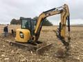 2014 Caterpillar 305E CR Excavators and Mini Excavator