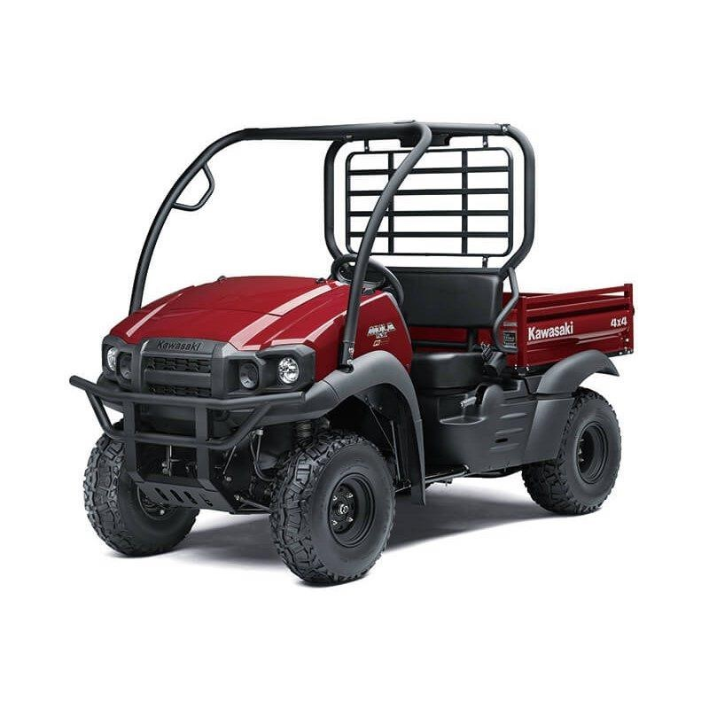 2020 Kawasaki MULE SX 4X4 FI ATVs and Utility Vehicle