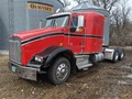 2010 Kenworth T800 Semi Truck