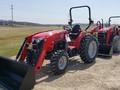 Massey Ferguson 2705EH Tractor