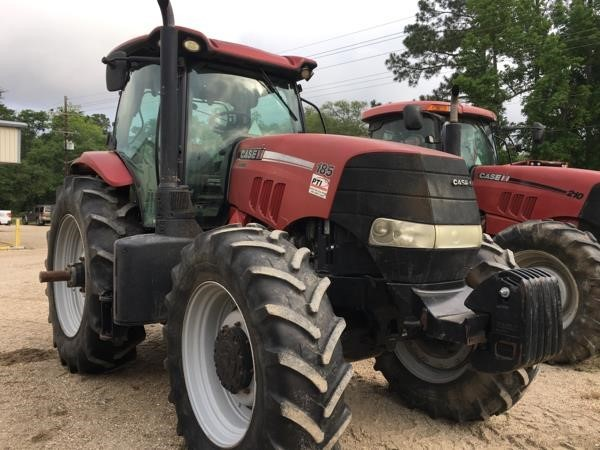 2016 Case IH Puma 185 Tractor