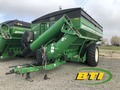 2015 Brent 1196 Grain Cart